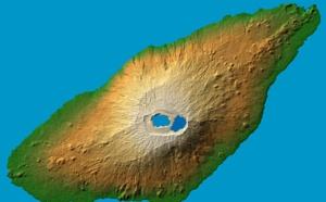 Vanuatu : le volcan Lombenben sur Ambaé en alerte 3 sur 5