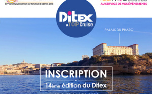 DITEX 2018 : Formez-vous et gagnez de nombreux lots avec Qantas et Australie Tours !