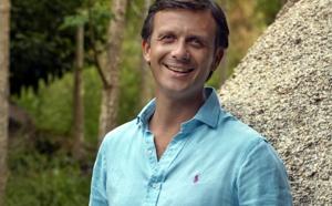 AccorHotels : Edouard Grosmangin, directeur général du Raffles Seychelles