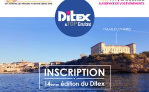 Pour la 5e année, le Nouveau Brunswick revient sur le DITEX !