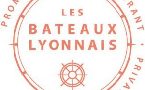 """Lyon City Boat devient """"Les Bateaux Lyonnais"""""""