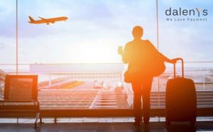 Solutions de paiement : Dalenys accepte désormais Apple Pay et les Chèques Vacances