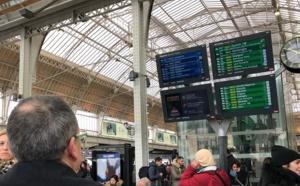 Grève : journée noire dans les transports ce jeudi 22 mars 2018