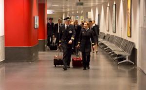 Air France recrutera environ 1000 pilotes en 5 ans