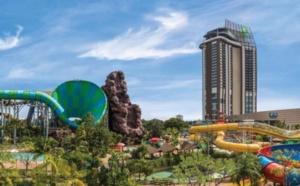 La Thaïlande accueille le premier Holiday Inn® d'Asie