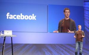 La case de l'Oncle Dom : Du Facebook, sinon rien !