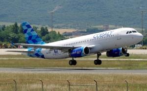 Cobalt Air veut développer les liaisons entre Chypre et la Russie