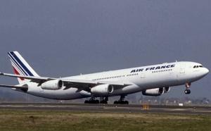 Air France-KLM décroche brutalement de... 1,5 milliard d'euros de pertes !
