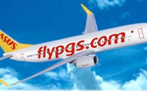 Pegasus Airlines : Saint-Etienne - Istanbul dès le 23 juin 2010