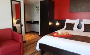 Best Western ouvre un nouvel hôtel dans les Alpes