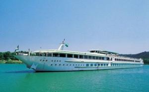 CroisiEurope inaugure 3 nouveaux bateaux
