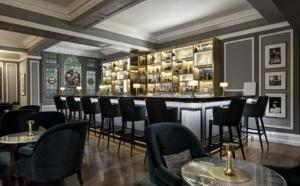 Le Brown's Hotel de Londres s'offre une deuxième jeunesse (photos)