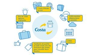 Costa lance une nouvelle phase d'adhésion à CostaNext