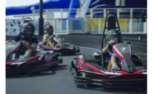 Du karting et du trampoline avec Norwegian Cruise Line