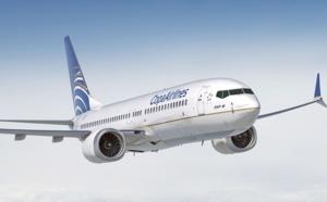 Copa Airlines en liaison direct vers le Brésil