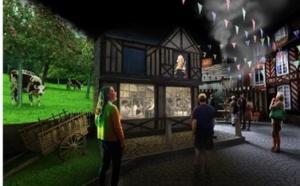 Normandie, ouverture d'un nouvel espace sur l'histoire du Calvados