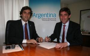Argentine : l'Inprotur et Air Europa, un mariage d'amour... et de raison