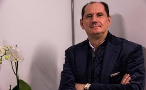 """Bleu Voyages : """"NDC, c'est ah Non D'un Chien !"""" selon Jean-Pierre Lorente"""