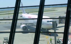 Tunisair : le trafic en hausse de 12% en avril à Nice