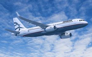 Aegean commande 42 Airbus A320neo
