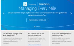 Manor choisit Amadeus Cytric Travel & Expense