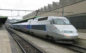Grève SNCF : perturbations à prévoir jeudi