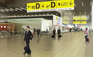 Toulouse-Blagnac inaugure son nouveau contrôle de sûreté