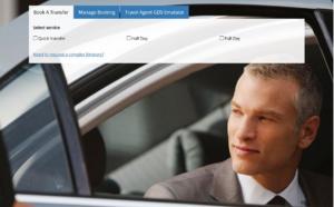 Hertz lance Hertz Chauffeur en Asie