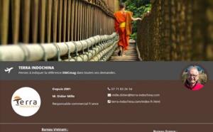 Vietnam : Terra Indochina débarque sur DMCMag.com