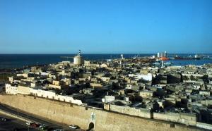 I. Libye : le tourisme, un secret bien gardé
