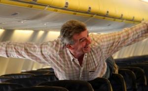 Ryanair : Michael 0'Leary, va empocher près de 20 millions d'euros !
