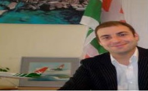Air Seychelles : Laurent Quemeneur, responsable commercial France