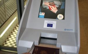 Aéroport : j'ai testé pour vous...le système PARAFES