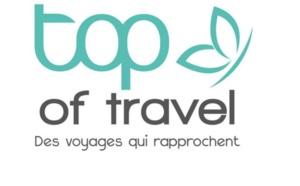 Les étudiants de l'EPH commerciaux d'un jour pour Top of Travel