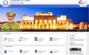 Oman : e-visa et visa à l'arrivée depuis le 21 mars 2018