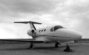Wijet : le jet taxi révolutionne le trafic aérien business