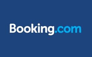 Booking dépasse le cap des 5 millions de logements alternatifs