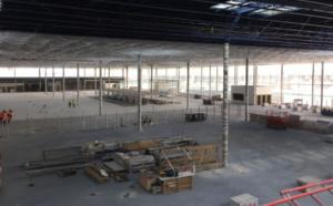 Aéroport : Orly Sud et Orly Ouest seront reliés par un nouveau terminal en 2019 (Vidéo)
