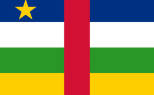 Mouvements de milices en République Centrafricaine