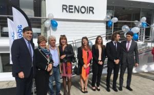 MS Renoir : troisième bateau de CroisiEurope réaménagé cette année (Vidéo)