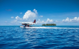Hydravions : le Groupe Degage lance Tahiti Air Charter