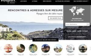Voyageurs du Monde : résultat net en hausse de 38,5% en 2017