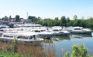 Fluvial : le Boat va inaugurer une base Saint- Jean-de-Losne (Côte-d'Or)