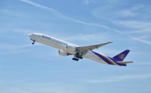 Thaï Airways chamboule à nouveau sa grille tarifaire