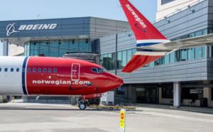 IAG (British Airways) sur les rangs pour racheter Norwegian