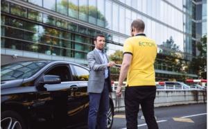 Ector lance une offre business