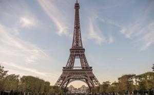Grève : La Tour Eiffel fermée
