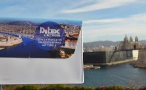 Retour en images sur le DITEX 2018