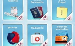 iPhone : Europ Assistance lance TripOrganizer