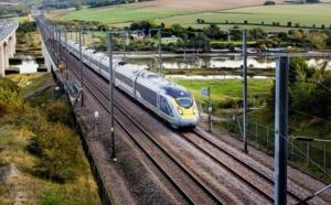 Eurostar : un premier trimestre 2018 dans le vert